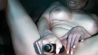 54 éves amatőr anyuka masztizik